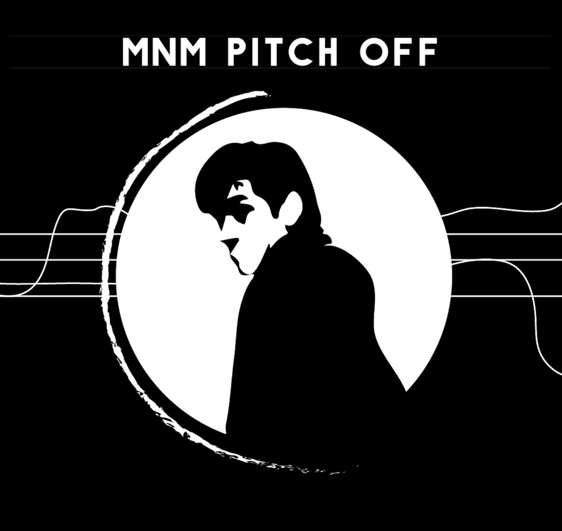 mnm institute pitch off march 2018